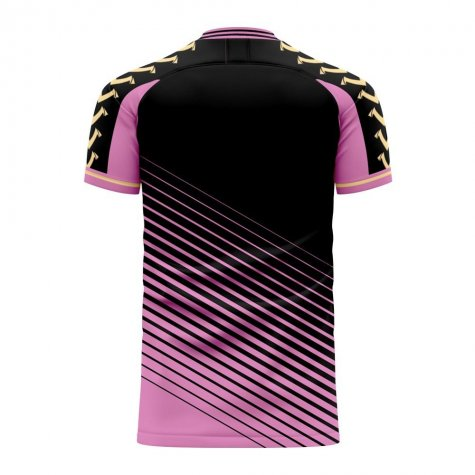 Palermo 2020-2021 Away Concept Football Kit (Viper) - Kids