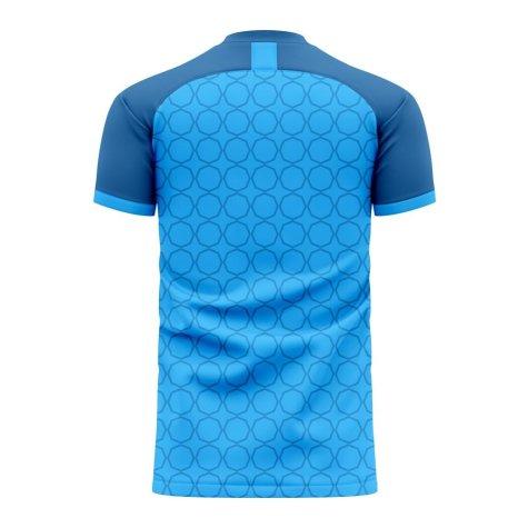 Slovan Bratislava 2020-2021 Home Concept Shirt (Libero)
