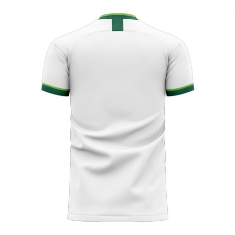 Slovenia 2020-2021 Home Concept Football Kit (Libero) - Baby