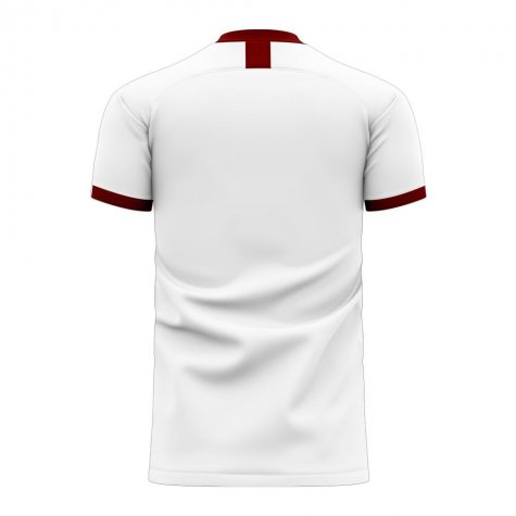 Torino 2020-2021 Away Concept Football Kit (Libero) - Little Boys