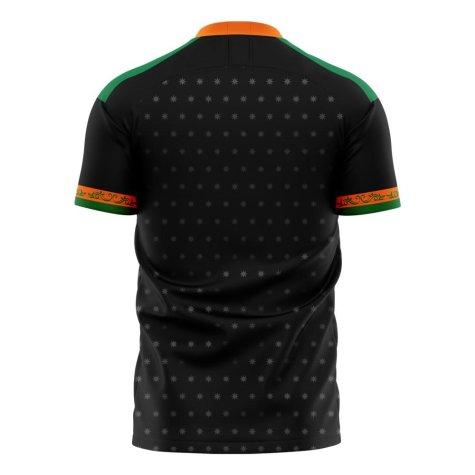 Venezia 2020-2021 Home Concept Football Kit (Libero)