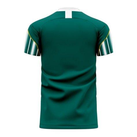 Deportivo Wanka 2020-2021 Home Concept Football Kit (Airo) - Baby