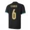 2020-2021 Austria Away Puma Football Shirt (ILSANKER 6)
