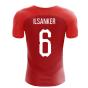 2020-2021 Austria Home Concept Football Shirt (ILSANKER 6)