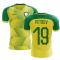2020-2021 Celtic Away Concept Football Shirt (Petrov 19)
