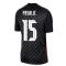 2020-2021 Croatia Away Nike Football Shirt (PASALIC 15)