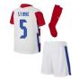 2020-2021 Croatia Home Mini Kit (STIMAC 5)