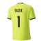 2020-2021 Czech Republic Away Puma Football Shirt (VACLIK 1)