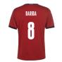 2020-2021 Czech Republic Home Shirt (DARIDA 8)
