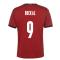 2020-2021 Czech Republic Home Shirt (DOCKAL 9)