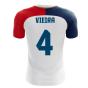 2020-2021 France Away Concept Shirt (Vieira 4)