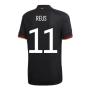 2020-2021 Germany Away Shirt (REUS 11)