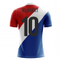 2020-2021 Holland Airo Concept Third Shirt (Kluivert 10)