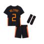 2020-2021 Holland Away Nike Baby Kit (VELTMAN 2)