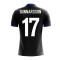 2020-2021 Iceland Airo Concept Third Shirt (Gunnarsson 17)
