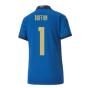 2020-2021 Italy Home Shirt - Womens (BUFFON 1)