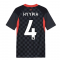 2020-2021 Liverpool Third Shirt (Kids) (HYYPIA 4)