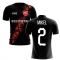 2020-2021 Middlesbrough Third Concept Football Shirt (Mikel 2)