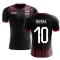 2020-2021 Milan Pre-Match Concept Football Shirt (RIVERA 10)