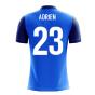 2020-2021 Portugal Airo Concept 3rd Shirt (Adrien 23) - Kids