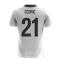 2020-2021 Portugal Airo Concept Away Shirt (Cedric 21) - Kids