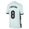 2020-2021 Portugal Away Nike Football Shirt (Kids) (J Moutinho 8)