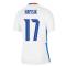 2020-2021 Slovakia Away Shirt (HAMSIK 17)