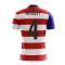 2020-2021 USA Airo Concept Home Shirt (Bradley 4) - Kids