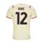2021-2022 AC Milan Away Shirt (REBIC 12)