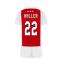 2021-2022 Ajax Home Baby Kit (HALLER 22)