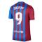 2021-2022 Barcelona Home Shirt (CRUYFF 9)