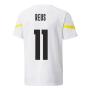 2021-2022 Borussia Dortmund Pre Match Shirt (Kids) (REUS 11)