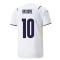 2021-2022 Italy Away Shirt (Kids) (INSIGNE 10)