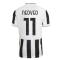 2021-2022 Juventus Home Shirt (NEDVED 11)