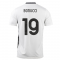 2021-2022 Juventus Training Shirt (White) (BONUCCI 19)