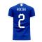 Glasgow 2020-2021 Home Concept Football Kit (Libero) (RICKSEN 2)
