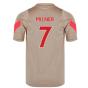 Liverpool 2021-2022 Training Shirt (Mystic Stone) - Kids (MILNER 7)