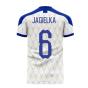 Merseyside 2020-2021 Away Concept Football Kit (JAGIELKA 6)