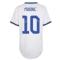 Real Madrid 2021-2022 Womens Home Shirt (MODRIC 10)