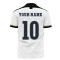 Santos 2020-2021 Home Concept Football Kit (Libero) (Your Name)