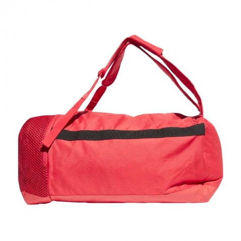 2020-2021 Belgium Team Duffel Bag (Red)