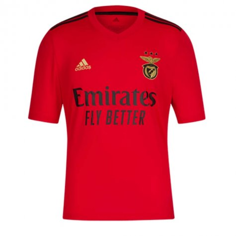 2020-2021 Benfica Home Shirt (Kids) (Pizzi 21)