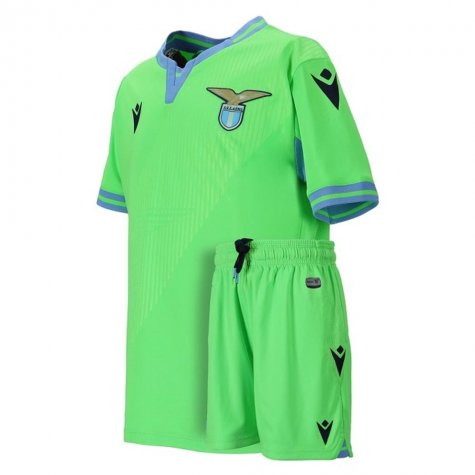 2020-2021 Lazio Away Mini Kit (Gascoigne 8)