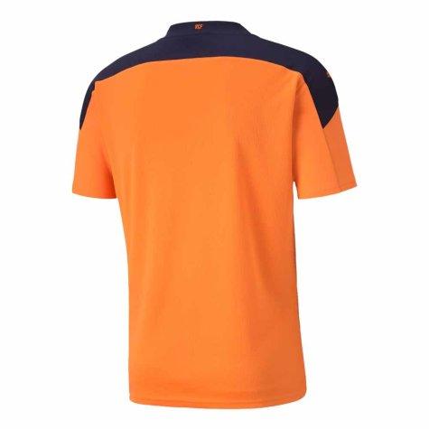 2020-2021 Valencia Away Shirt (C SOLER 8)