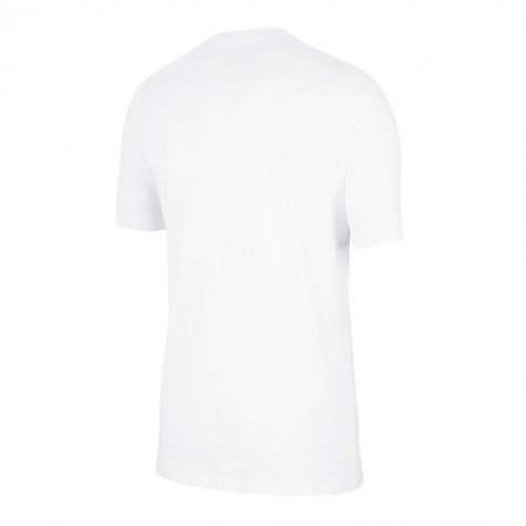 2020-2021 Croatia Crest Tee (White) (PROSINECKI 8)