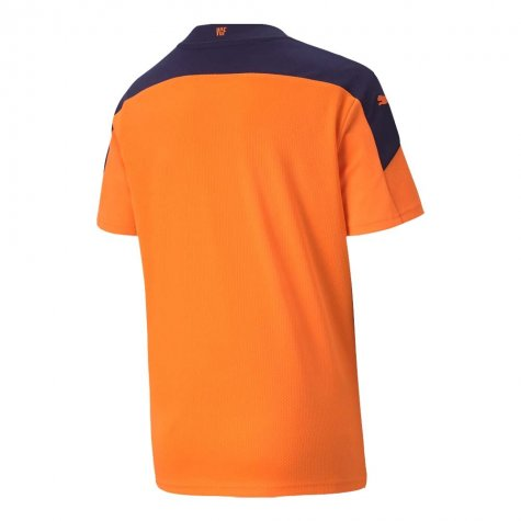2020-2021 Valencia Away Shirt (Kids)