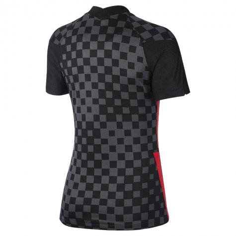 2020-2021 Croatia Womens Away Shirt (TUDOR 5)