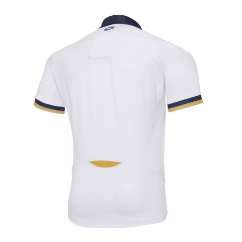 2020-2021 Scotland Away Pro Body Fit Shirt