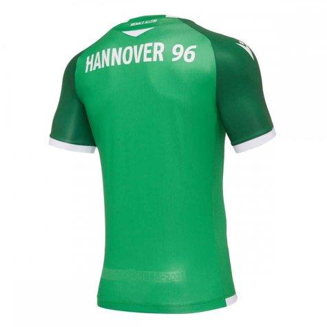 2020-2021 Hannover 96 Away Shirt