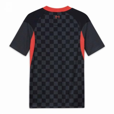 2020-2021 Liverpool Third Shirt (Kids) (CHAMPIONS 20)